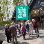 We're Finalists in the Cumbrian Tourism Awards 2018!