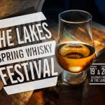 Join us for the Lakes Spring Whisky Festival 2018