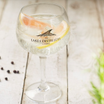 Celebrate World Gin Day with true Lakes Distillery Style