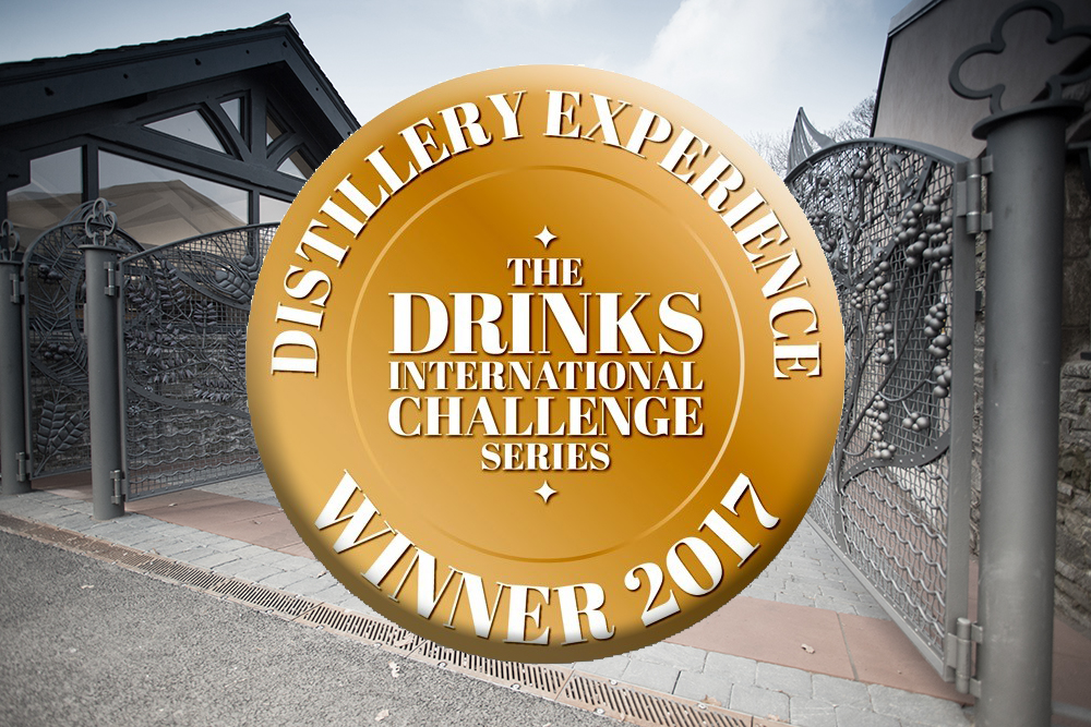 drinks international award