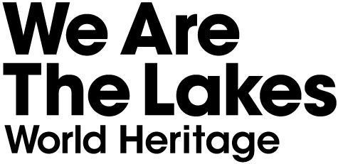 lakes world heritage logo