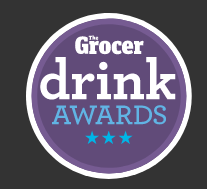 The grocer drink awards logo