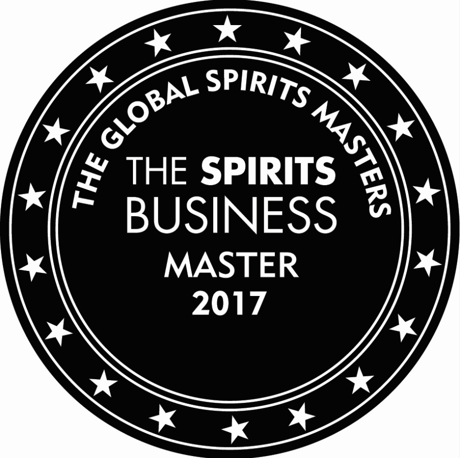 The Global Spirits masters award