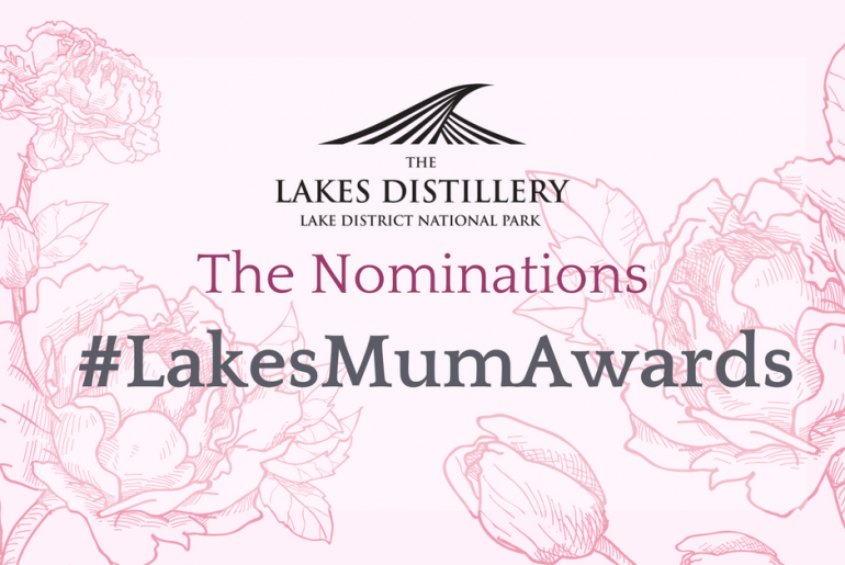 Lakes Mum Awards
