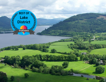 Lake District Hills Best of the Lake District by Trip Expert