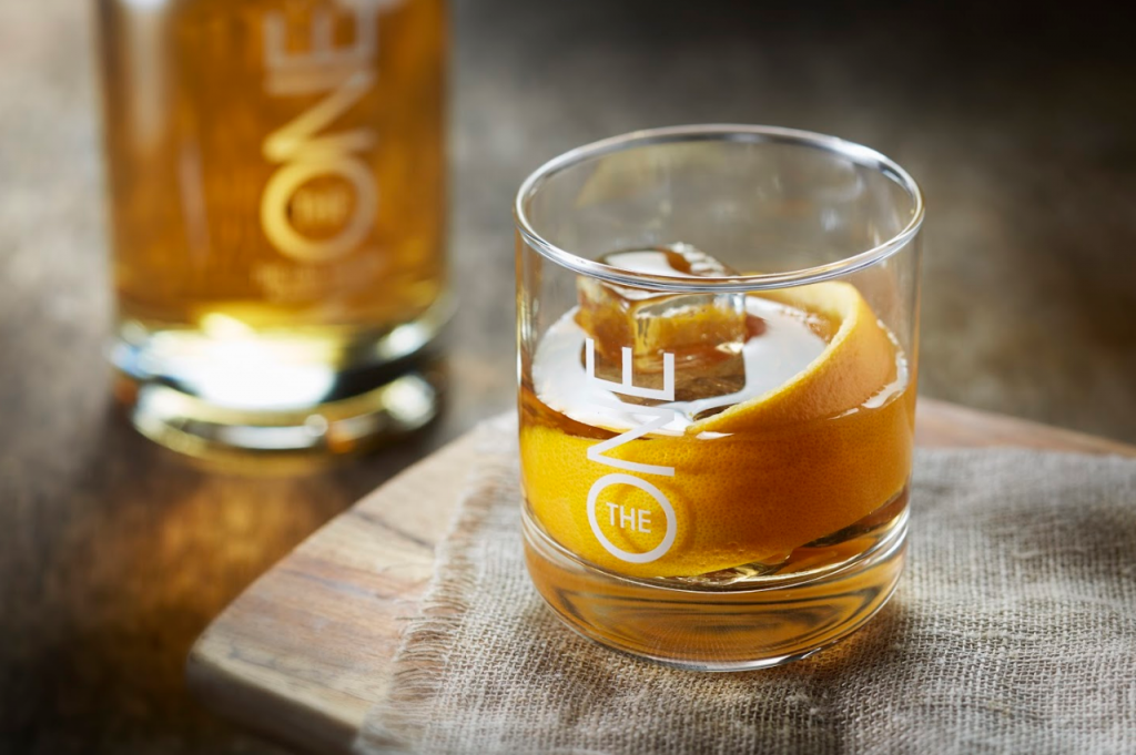 The Old Fashioned Whisky Cocktail
