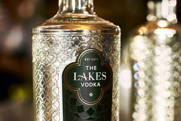 The Lakes Vodka