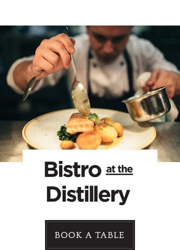 Bistro at the Distillery