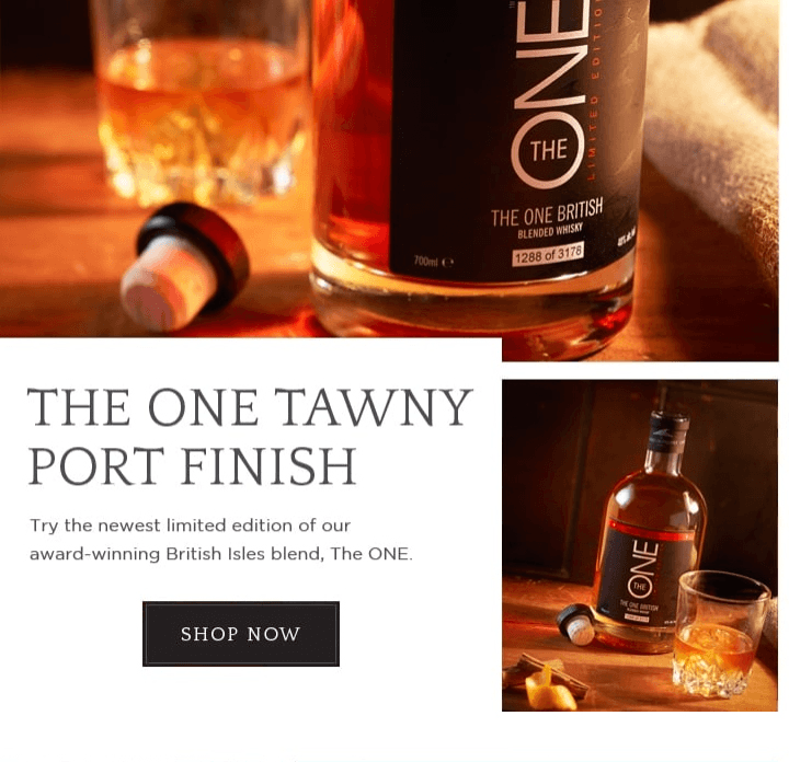 Port Finish