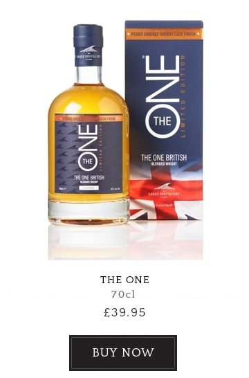 The One 70cl Tawny Port