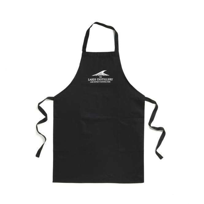 The Lakes Distillery Branded Apron