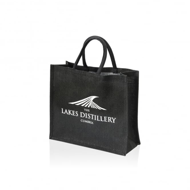 The Lakes Distillery Hessian Bag