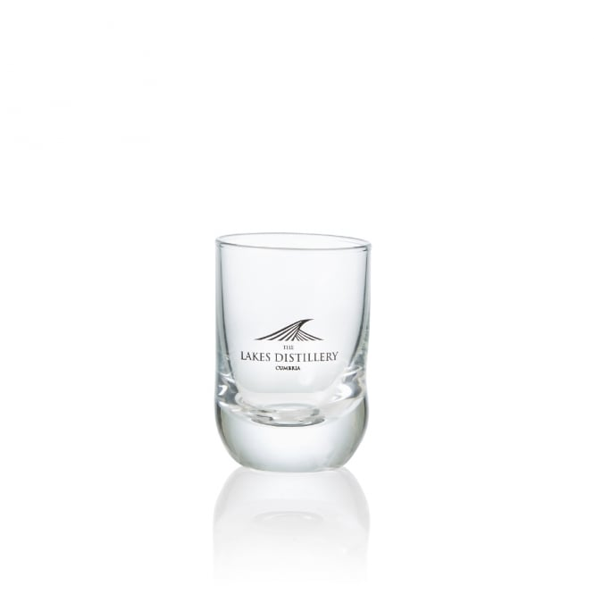 The Lakes Distillery Shot Glass