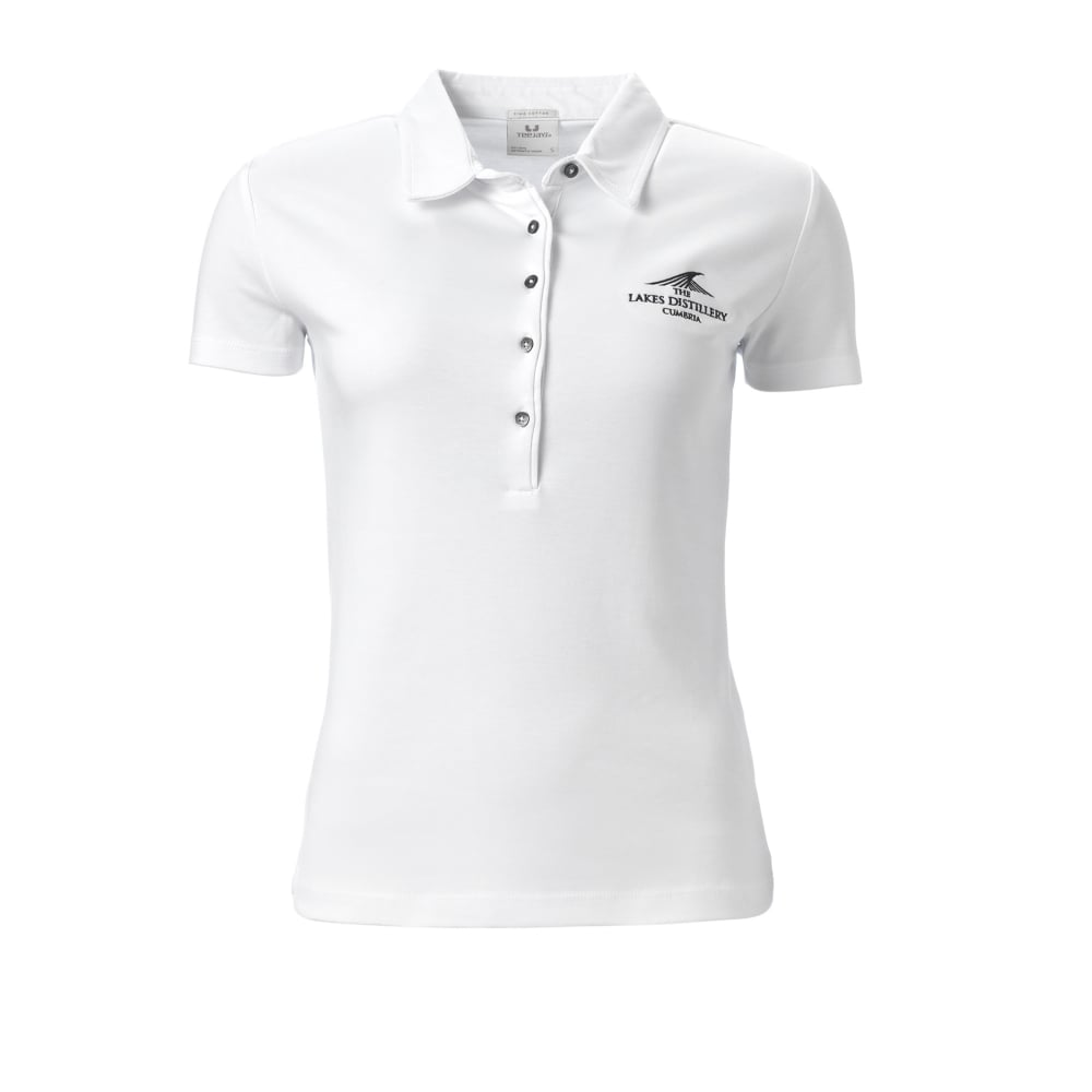 Womens Polo Shirt Whisky Enthusiast Gifts