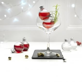 Gin Bauble 6-Pack Gift Set