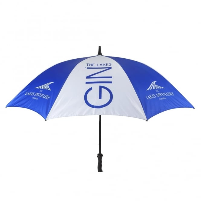 The Lakes Gin Golf Umbrella