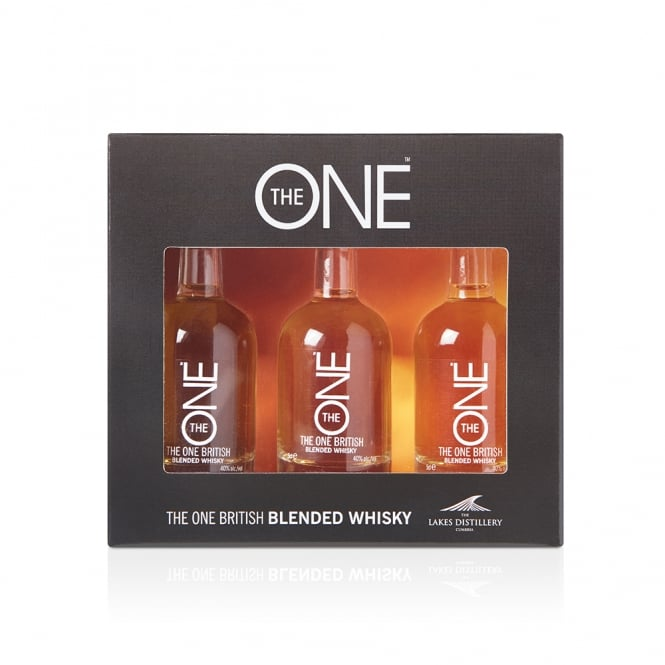 The ONE 5cl Miniature Gift Pack