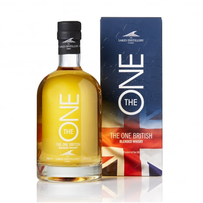 The ONE 70cl Gift Box