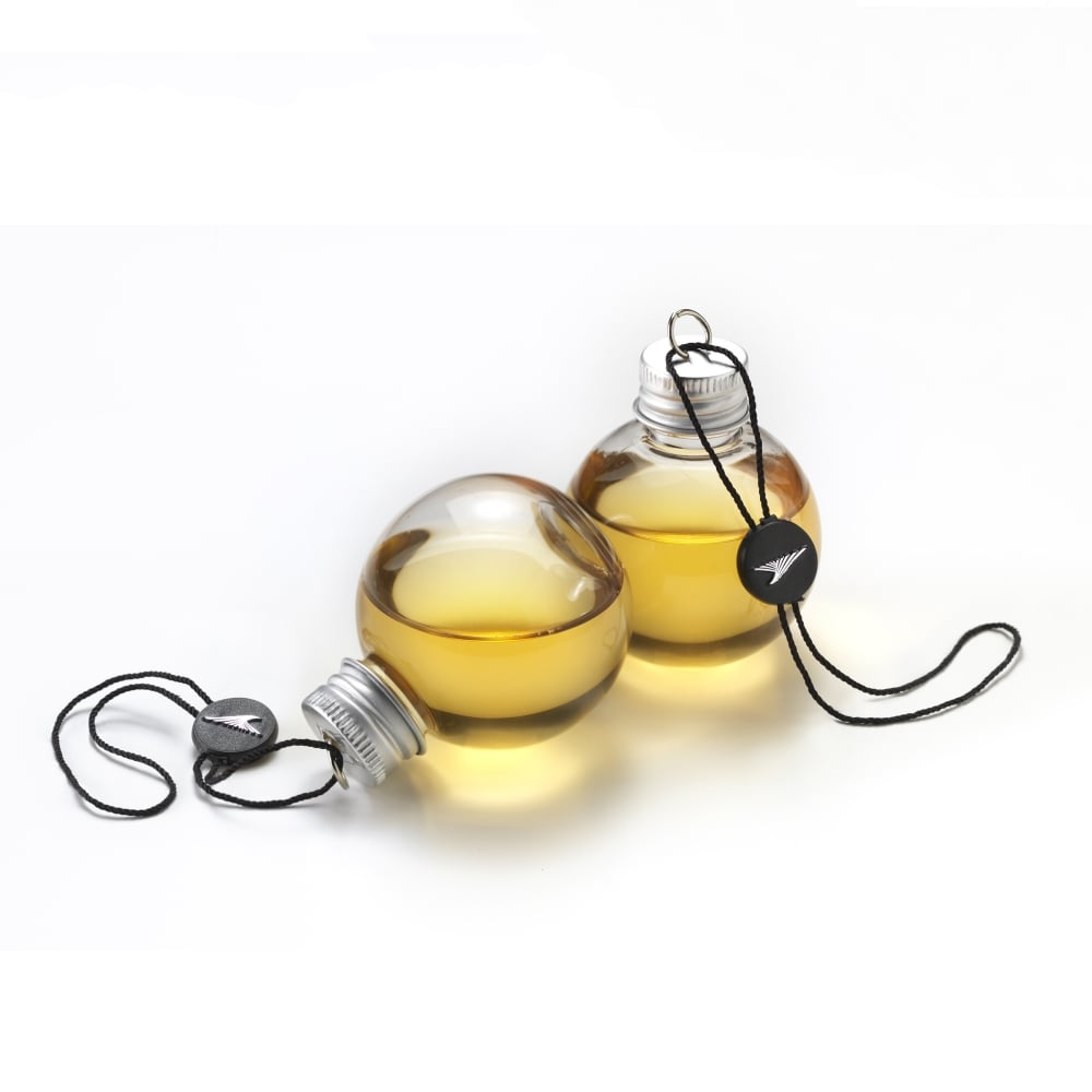 The One Whisky Bauble Gift Whisky Christmas Gift Lakes Distillery