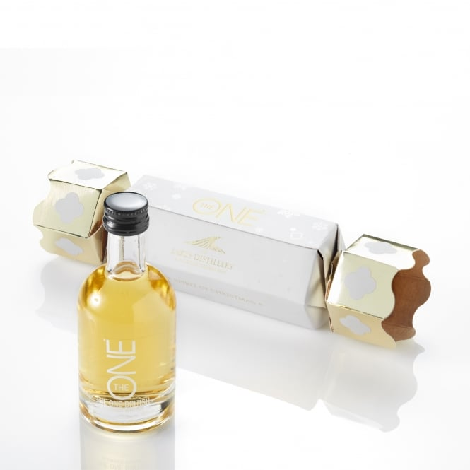 The ONE Whisky Christmas Cracker